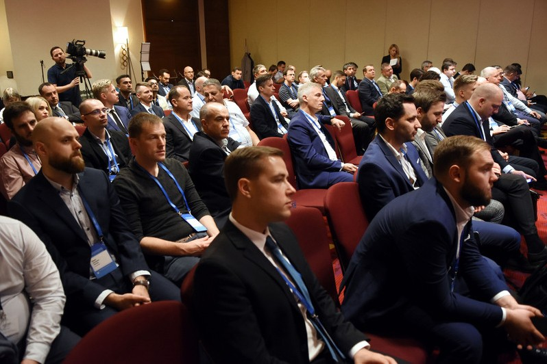 Telematics Conference CEEurope 2018 Warsaw Poland