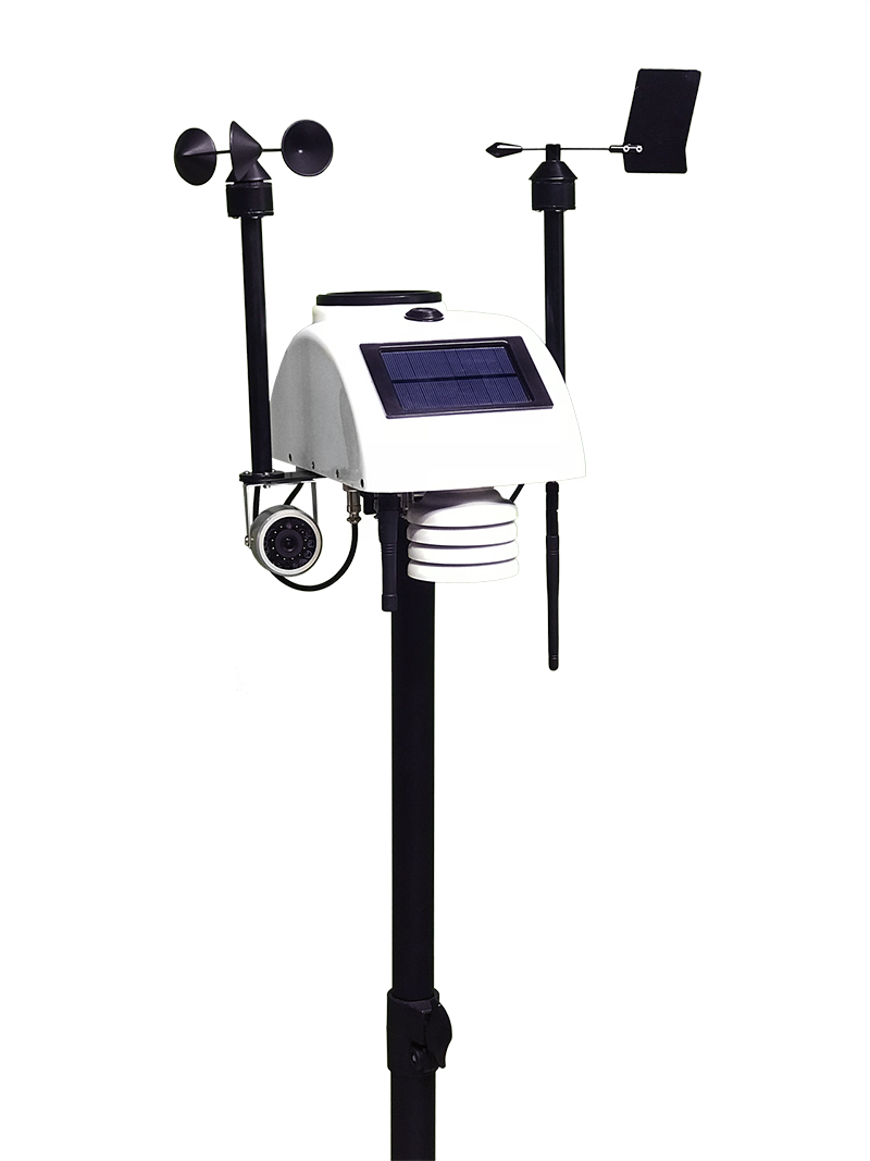 Professional weather station Sokol-M