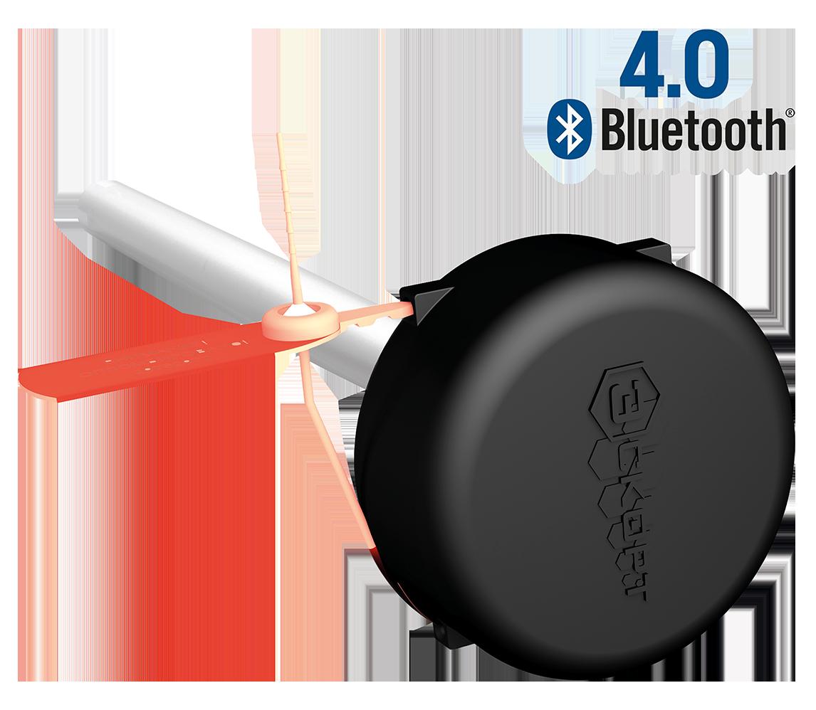Беспроводной датчик уровня топлива Эскорт TD-BLE